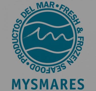 Mysmares corporate identity
