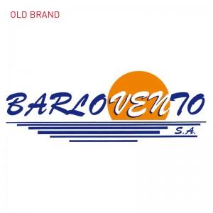 Old brand Barlovento