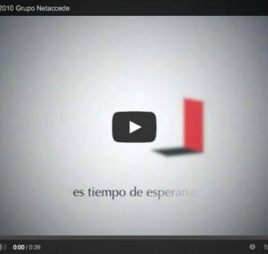 Netaccede advertising
