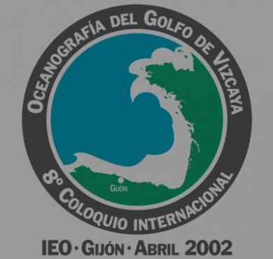 International Symposium on Oceanography corporate identity