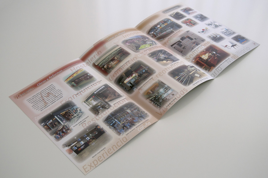 Modipu catalogues