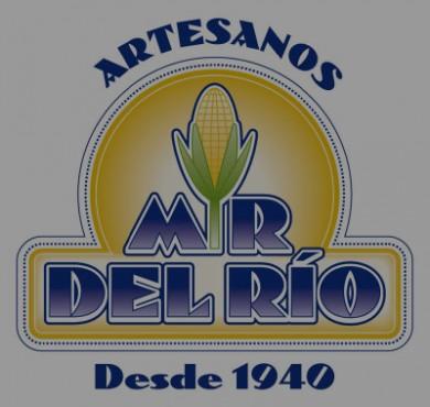 MR DEL RÍO branding