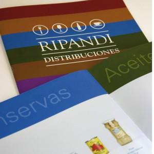 Ripandi catalog