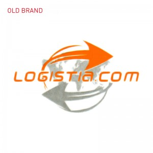 Old brand of Logistia