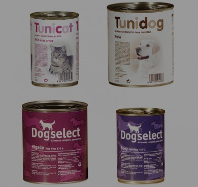 Imagen de productos Tunaliment