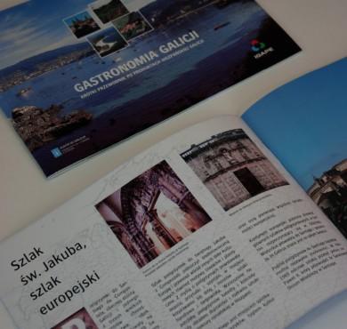 Diseño de catálogos Igape