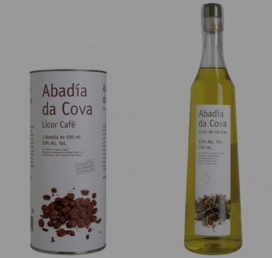 Imagen de producto Abadía da Cova