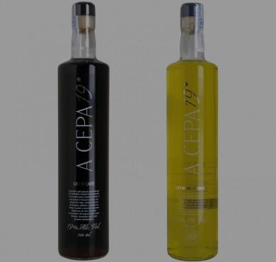 Imagen de productos Licores A Cepa