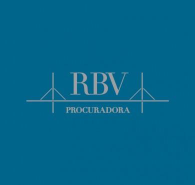 Imagen corporativa RBV Procuradora