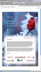 Comunicación Grupo Netaccede