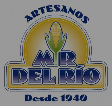 Imagen de marca MR DEL RÍO