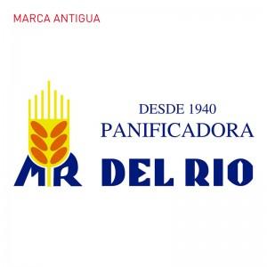 Imagen de marca antigua MR DEL RÍO