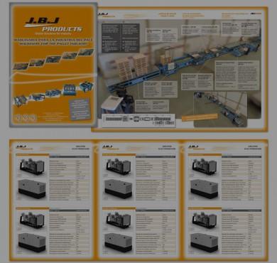 Comunicación JBJ Products