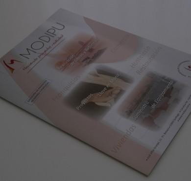 Catálogos Modipu